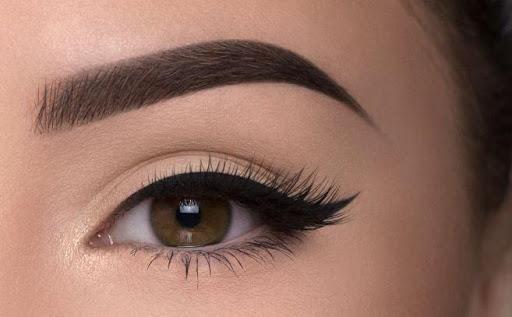 Eyes Makeup Tutorial 1.0 screenshots 3