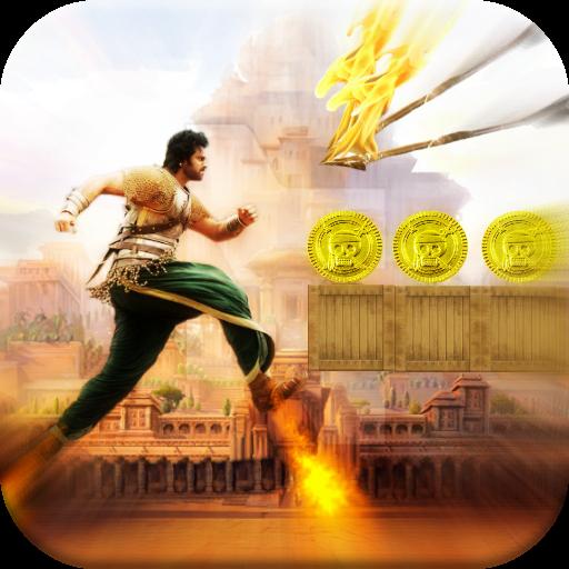 Bahubali Action Run 2