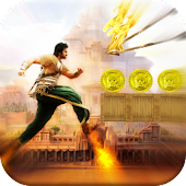 Bahubali Action Run 2