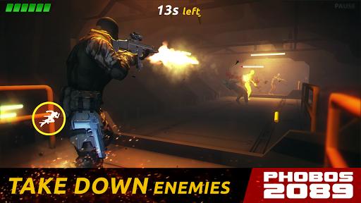 PHOBOS 2089: RPG Shooter 1.40 screenshots 1