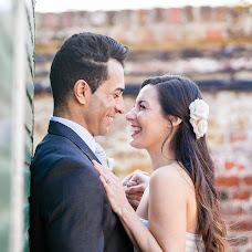 Wedding photographer Mariana Carmona (Carmona). Photo of 20.01.2019