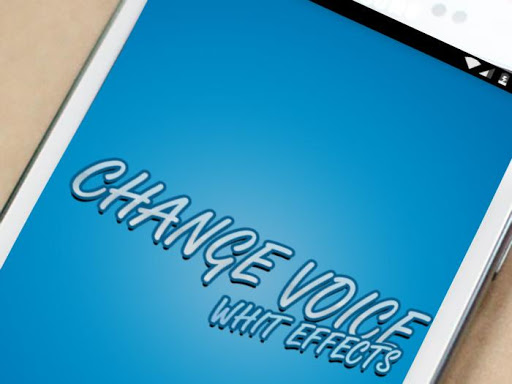 Change Your Voice-With Effects