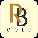 R B GOLD icon