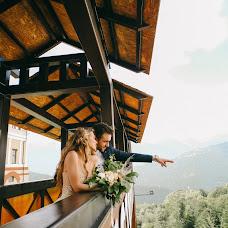 Wedding photographer Mariya Krasnova (marywed). Photo of 04.06.2018