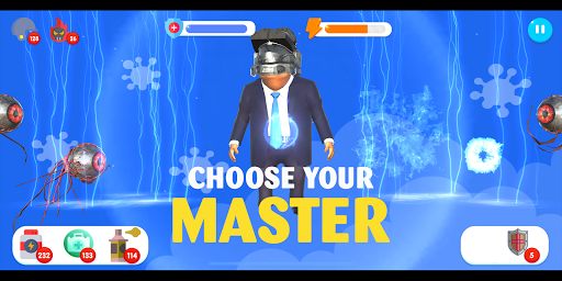 Tap Master - Casual Game ss2