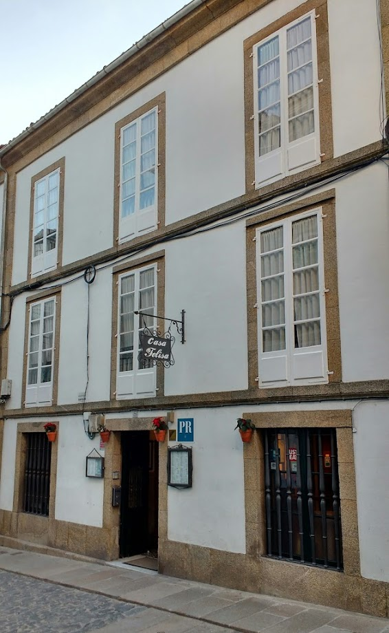 Foto Casa Felisa 3