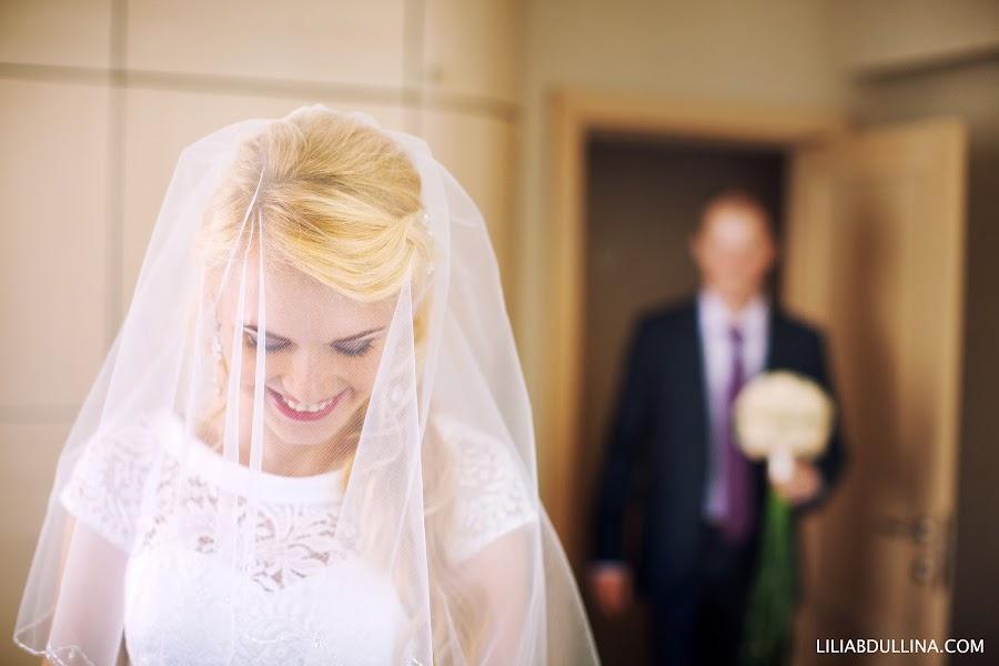 Свадебный фотограф Лилия Абдуллина (liliphoto). Фотография от 18.02.2015