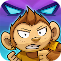 Super Monkey Run icon