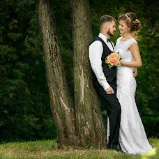 Wedding photographer Ilya Semin (slice1981). Photo of 08.01.2016