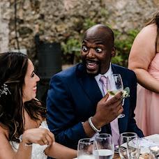 Wedding photographer Andreu Doz (andreudozphotog). Photo of 03.09.2018
