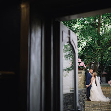 Wedding photographer Evgeniy Zavgorodniy (Zavgorodniycom). Photo of 20.06.2017