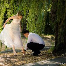 Wedding photographer Vladimir Esikov (Yess). Photo of 04.11.2017