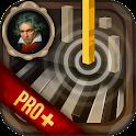 Piano Beethoven PRO icon