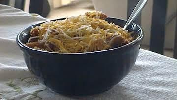 KFC Famous bowls copycat