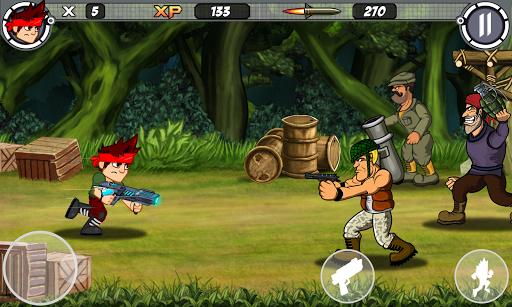 Alpha Guns apkpoly screenshots 7