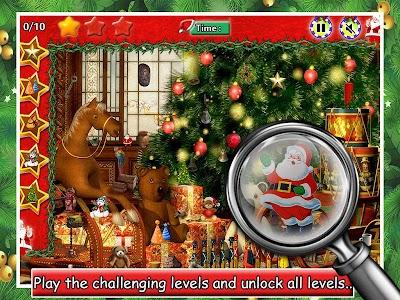 Christmas Mystery screenshot 1