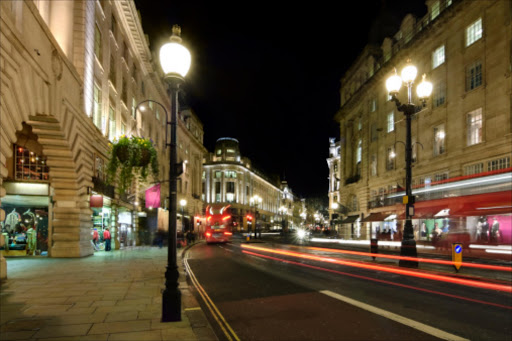 London, the UK. Picture: THINKSTOCK