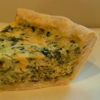 Mayonnaise Quiche Recipes
