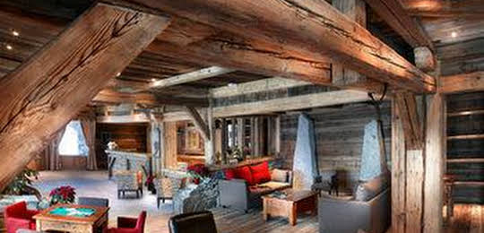 Residence CGH La Ferme Du Val Claret