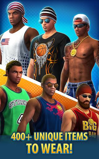 Basketball Stars screenshot 5