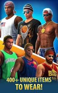 Basketball Stars Mod 1.27.0 Apk [Fast Level Up] 5