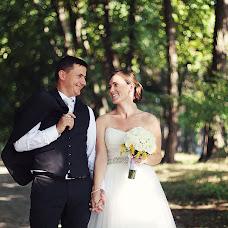 Wedding photographer Anna Khmelnickaya (AnnaHm). Photo of 18.03.2016