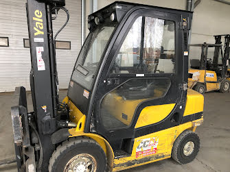 Picture of a YALE GDP25VX