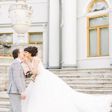 Wedding photographer Andrey Vorobev (andreyvorobyev). Photo of 15.08.2017