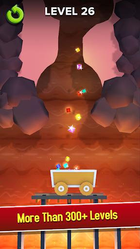 Gold Balls - Ball Games screenshot 3