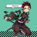 Anime demon slayer Quiz - kimetsu no yaiba icon