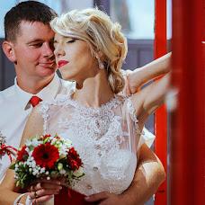 Wedding photographer Vadim Pavlosyuk (vadl). Photo of 26.01.2015