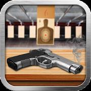 Shooting Gallery: Target & Weapons