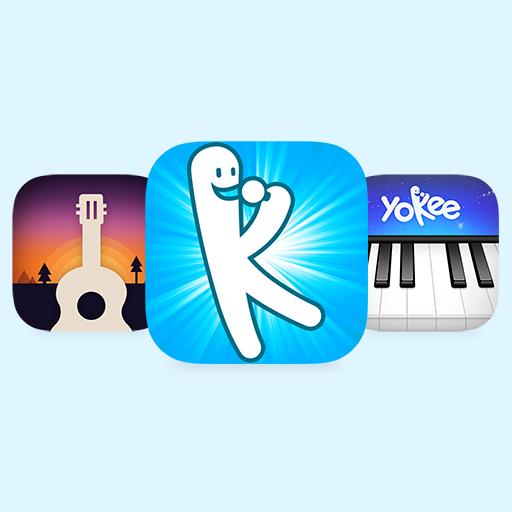 Yokee™ avatar image