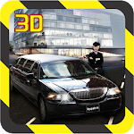 Limo Car Driving Simulator 1.0.1 Apk