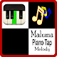 Maluma Piano Tap Melody (game)