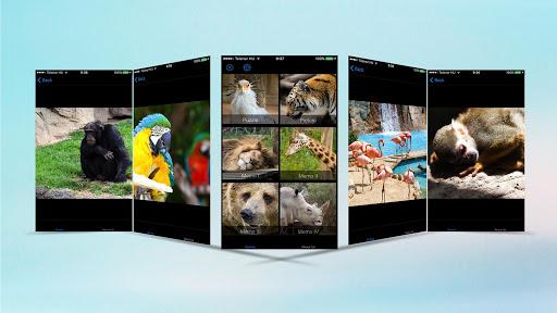 益智必備免費app推薦|野生動物ゲーム:子供のための線上免付費app下載|3C達人阿輝的APP