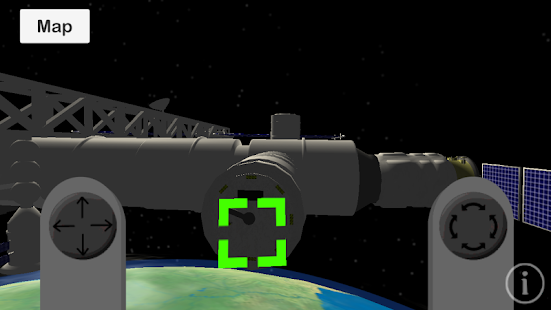 Space Station Challenge- screenshot thumbnail