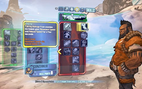 Borderlands 2 cracked apk