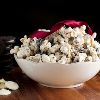 Cream Popcorn Recipes