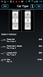 Arecibo Car Service- screenshot thumbnail