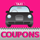 Coupon Codes for Lyft icon
