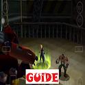 Guide: Final Fantasy VII icon