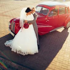 Wedding photographer Aleksandr Sergeev (Feast). Photo of 17.03.2015