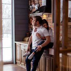Свадебный фотограф Кристина Невская (kristinanevskaya). Фотография от 24.02.2019