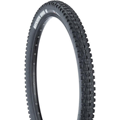 Maxxis Minion DHR II Tire 27.5 x 2.30, 60tpi, Dual Compound, EXO Protection, Tubeless Ready