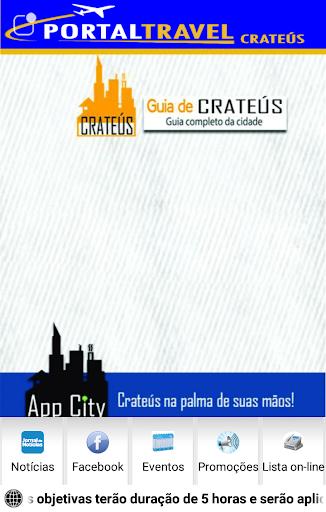Crateus