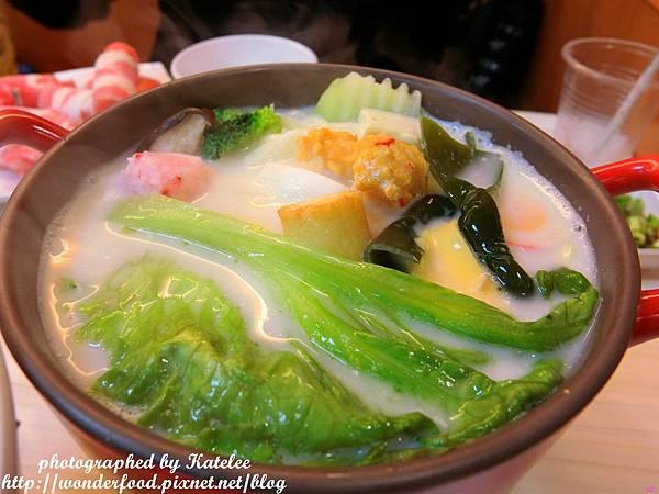 兩披索靚鍋 台北雙城店