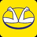 Mercado Libre: compra fácil y rápido icon