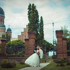 Wedding photographer Natasha Sedykh (NataschaSedykh). Photo of 23.09.2016
