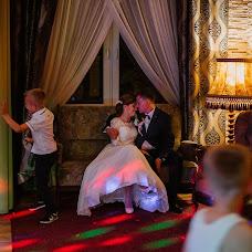 Wedding photographer Bartosz Płocica (bartoszplocica). Photo of 02.12.2016